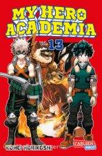 My Hero Academia. Bd.13