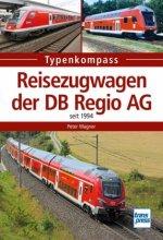 Reisezugwagen der DB Regio AG