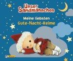 Unser Sandmännchen: Meine liebsten Gute-Nacht-Reime