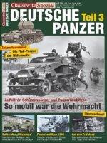 Deutsche Panzer. Tl.3