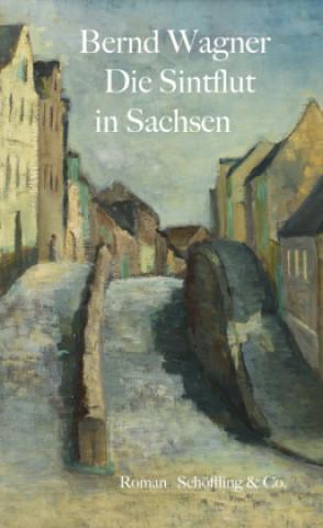 Wagner, B: Sintflut in Sachsen