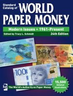 STANDARD CATALOG OF WORLD PAPER MONEY MO
