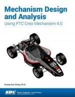 Mechanism Design and Analysis Using PTC Creo Mechanism 4.0