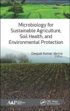 Microbiology for Sustainable Agriculture, Soil Health, and Environmental Protection