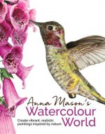 ANNA MASON'S WATERCOLOUR WORLD