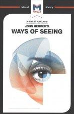 Analysis of John Berger's Ways of Seeing