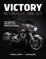 Victory Motorcycles 1998-2017
