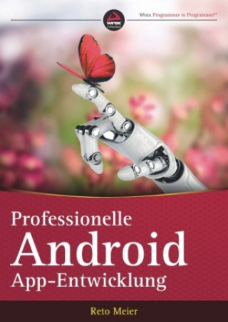 Professionelle Android App-Entwicklung