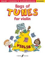 Bags of Tunes for Violin