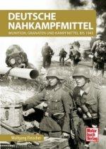 Deutsche Nahkampfmittel