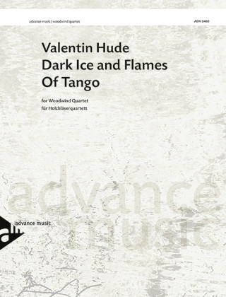 Dark Ice and Flames of Tango