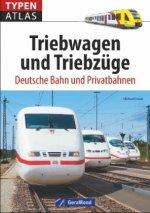 Typenatlas Triebwagen und Triebzüge