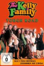 Tough Road, 2 DVDs