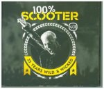 100% Scooter-25 YearWild&Wicked(Ltd.5CD)