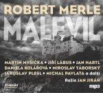 Malevil - CDmp3