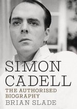 Simon Cadell The Authorised Biography