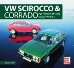 VW Scirocco & Corrado