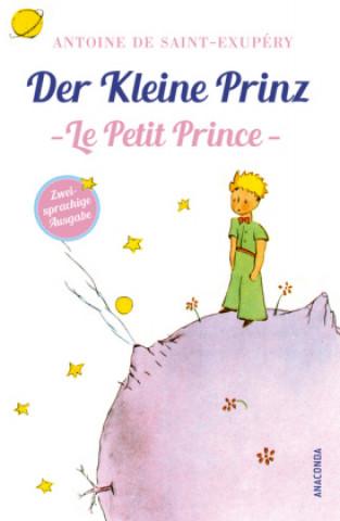 Der Kleine Prinz / Le Petit Prince