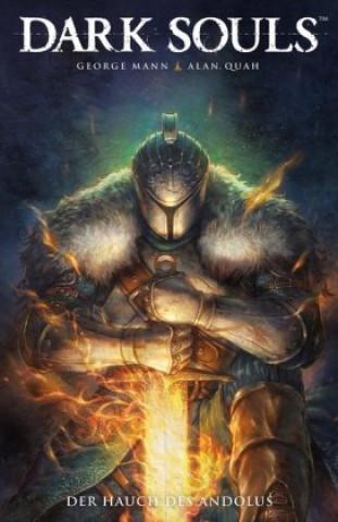 Dark Souls - Der Hauch von Andolus
