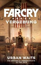 Far Cry 5: Vergebung