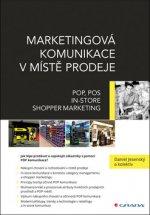 Marketingová komunikace v místě prodeje