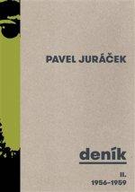 Deník II. 1956 - 1959