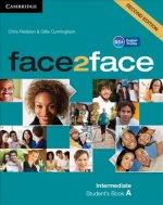 face2face Intermediate A Student's Book