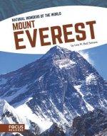 Natural Wonders: Mount Everest
