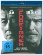 The Foreigner, 1 Blu-ray