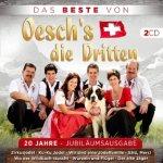 Das Beste von ., 2 Audio-CDs