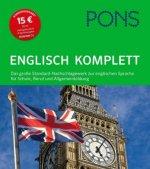 PONS Englisch komplett