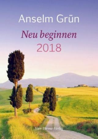 Neu beginnen 2019