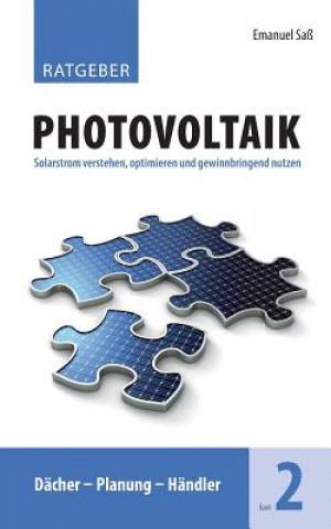 Ratgeber Photovoltaik, Band 2
