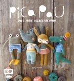 Pica Pau und ihre Häkelfreunde