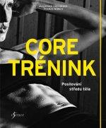 Core trénink Posilování středu těla