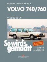 Volvo 740/760 (5/82 bis 6/91)
