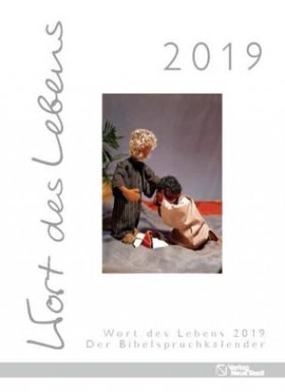 Wort des Lebens 2019 - Der Bibelspruchkalender