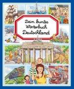 Dein buntes Wörterbuch: Deutschland