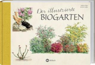 Der illustrierte Biogarten