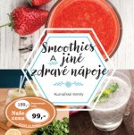 Smoothies a džusy
