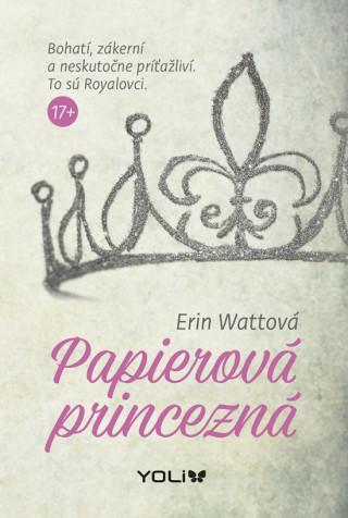 Papierová princezná