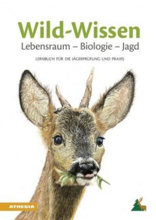 Wild-Wissen Lebensraum - Biologie - Jagd