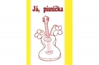 Já, písnička 2 - zpěvník pro 5.-9. třídu (žlutá)