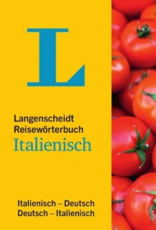 Langenscheidt Reisewörterbuch Italienisch - klein und handlich