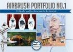 Airbrush Portfolio. No.1