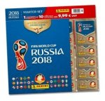 FIFA World Cup Russia 2018 Starter-Set