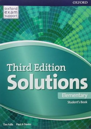 Solutions: Elementary: Essentials Teacher's Book and Resource Disc Pack