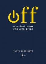 OFF Digitální detox pro lepší život