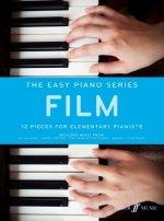 Easy Piano Series: Film