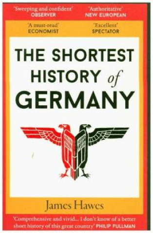 Shortest History of Germany
